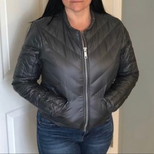Athleta | Geneva Featherdry Down Jacket